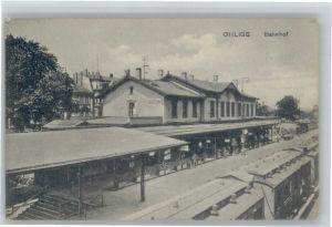 Ohligs Bahnhof *