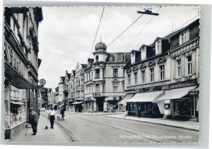 Ohligs Duesseldorferstrasse *