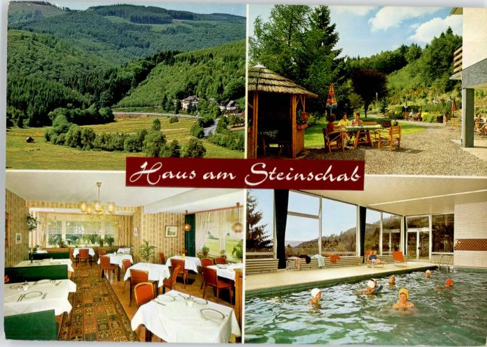 Liesen Haus am Steinschab x