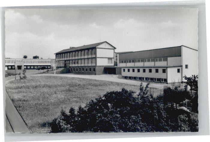 Ober-Ramstadt Georg Christoph Lichtenberg Schule Georg Wink Schule *