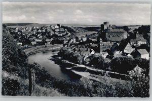 Runkel Lahn Runkel  * / Runkel /Limburg-Weilburg LKR