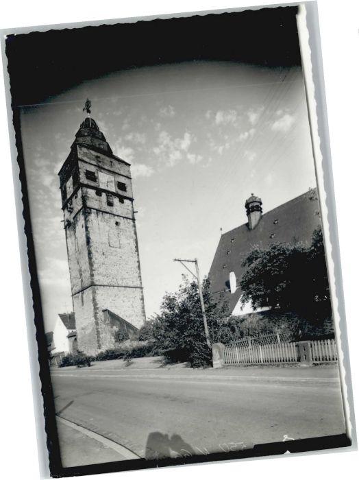 Lich Hessen Lich  * / Lich /Giessen LKR