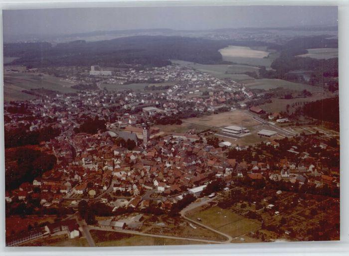 Lich Hessen Lich Fliegeraufnahme * / Lich /Giessen LKR