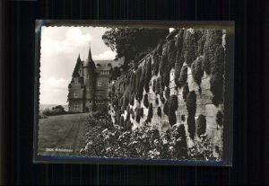 Adelebsen Schloss Adelebsen / Adelebsen /Goettingen LKR