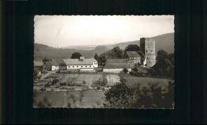 Adelebsen Burg Adelebsen / Adelebsen /Goettingen LKR