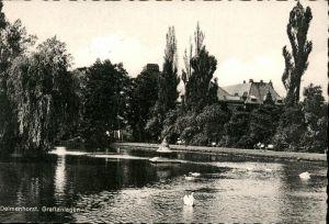 Delmenhorst Graftanlagen / Delmenhorst /Delmenhorst Stadtkreis