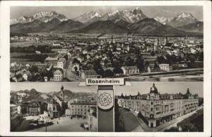 Rosenheim Bayern  / Rosenheim /Rosenheim LKR