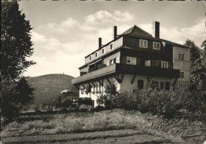 Lueckendorf Haus Ruediger x