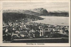 Herrsching Ammersee Herrsching  * / Herrsching a.Ammersee /Starnberg LKR