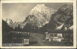 Pertisau Achensee Falz Turnalpe / Eben am Achensee /Tiroler Unterland