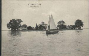 Steinhude Steinhude Wilhelmstein x / Wunstorf /Region Hannover LKR