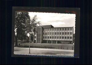 Lehrte Hannover Lehrte Gymnasium * / Lehrte /Region Hannover LKR