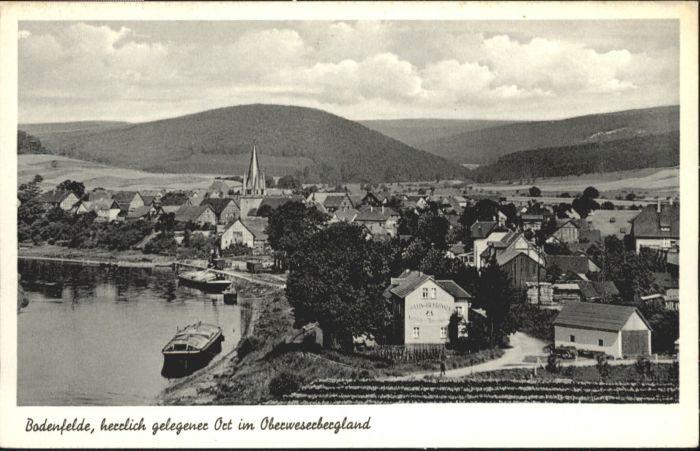 Bodenfelde  *