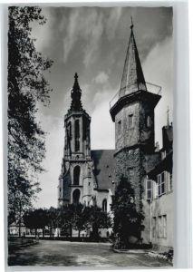 Meisenheim Glan Meisenheim Herzog-Wolfgang-Haus Schlosskirche * / Meisenheim /Bad Kreuznach LKR