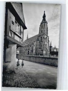 Meisenheim Glan Meisenheim Schlosskirche * / Meisenheim /Bad Kreuznach LKR