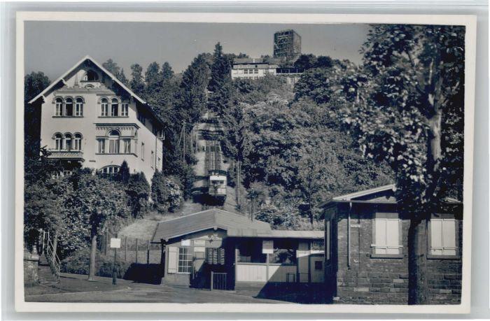 Durlach Durlach Turmberg Friedrichshoehe * / Karlsruhe /Karlsruhe LKR