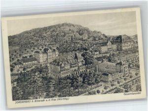 Jordanbad Jordanbad  * / Biberach an der Riss /Biberach LKR