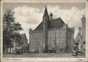 Kalkar Niederrhein Kalkar Rathaus  * / Kalkar /Kleve LKR