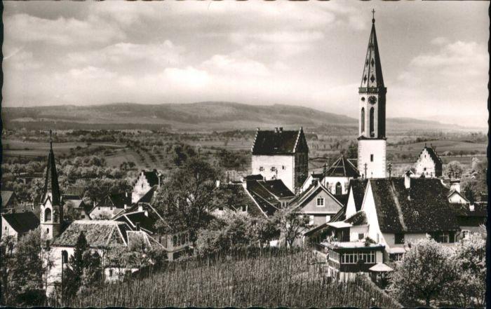 Markdorf  *