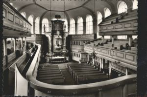 Wilster Sonninkirche *