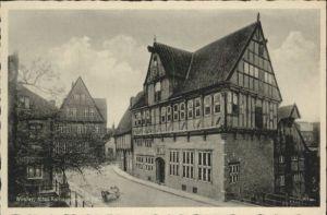 Wilster Rathaus *