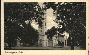 Vegesack Bremen Kirche *