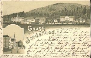 Jordanbad Jordanbad  x / Biberach an der Riss /Biberach LKR