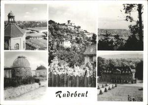 Radebeul  Kat. Radebeul