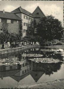 Dinslaken Kreishaus Kat. Dinslaken
