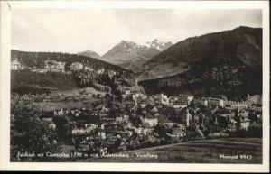 Feldkirch Vorarlberg Feldkirch Gurtisspitze Ardetzenberg Vorarlberg x / Feldkirch /Rheintal-Bodenseegebiet