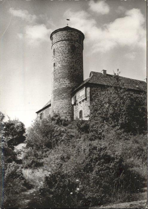Witzenhausen Witzenhausen Jugendburg Ludwigstein x / Witzenhausen /Werra-Meissner-Kreis LKR