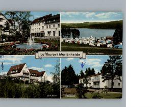 Marienheide  / Marienheide /Oberbergischer Kreis LKR