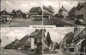 Wermelskirchen Bahnhof Eich Remscheider Strasse x