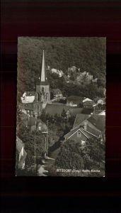 Betzdorf Sieg Betzdorf Kirche * / Betzdorf /Altenkirchen Westerwald LKR
