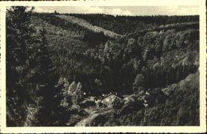 Betzdorf Sieg Betzdorf Muettererholungsheim * / Betzdorf /Altenkirchen Westerwald LKR