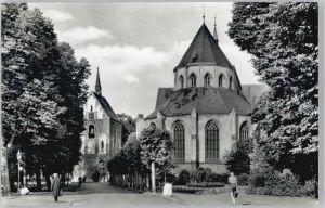 Norden Ostfriesland Norden Ostfriesland Ludgerikirche Glockenturm * / Norden /Aurich LKR