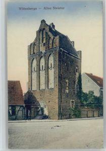 Wittenberge Wittenberge Steintor * / Wittenberge /Prignitz LKR