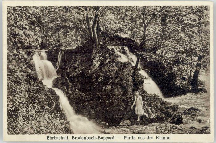 Brodenbach  *