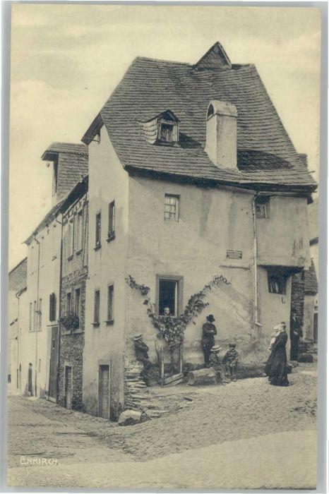 Enkirch Mosel Enkirch  * / Enkirch /Bernkastel-Wittlich LKR
