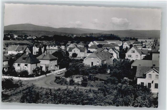 Oberursel Taunus Oberursel  * / Oberursel (Taunus) /Hochtaunuskreis LKR
