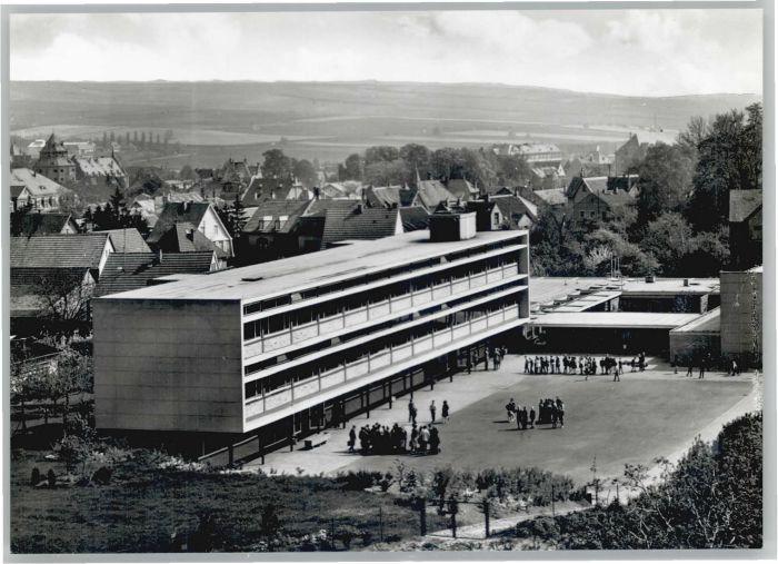 Alzey Albert-Schweitzer-Schule *