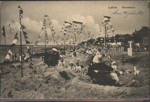 Laboe Strandleben / Laboe /Ploen LKR