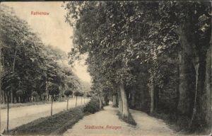 Rathenow  / Rathenow /Havelland LKR