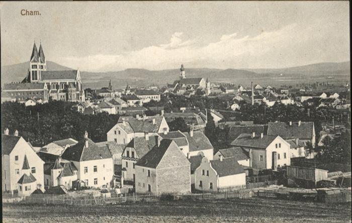 Cham Oberpfalz  / Cham /Cham LKR