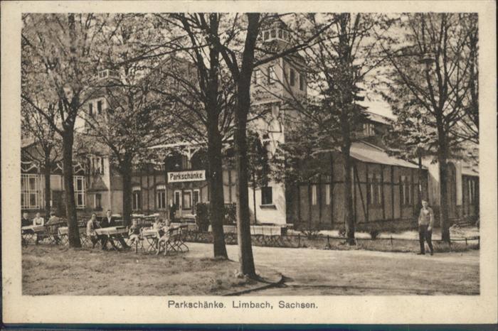 Limbach-Oberfrohna Limbach-Oberfrohna Parkschaenke x / Limbach ...