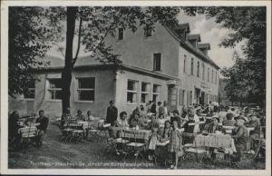 Glauchau Glauchau Sachsen Forsthaus Ruempfwald * / Glauchau /Zwickau LKR