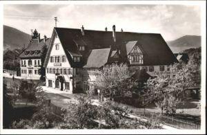 Klosterreichenbach Hotel Pension Sonne Post *