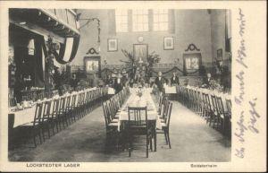 Lockstedt Lager Soldatenheim *