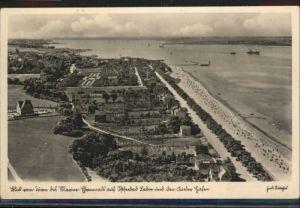 Laboe Kiel Hafen *