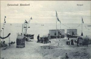 Niendorf Timmendorfer Strand Strand *